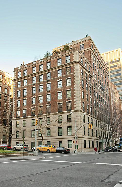 Featured Managed Building, 655 Park Avenue