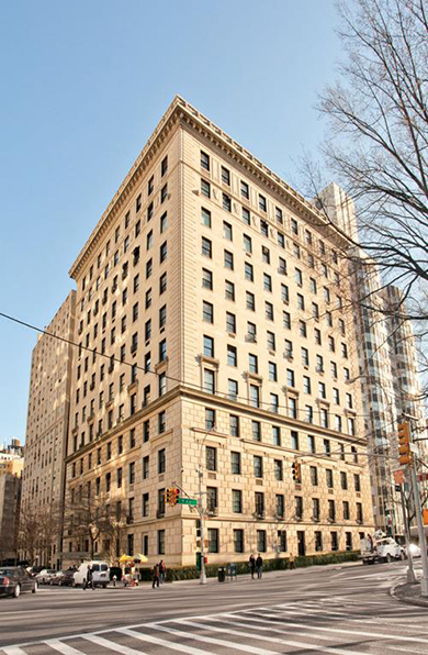 Featured Managed Building, 907 Fifth Avenue