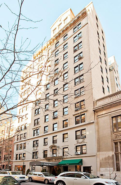Featured Managed Building, 23 East 74th Street