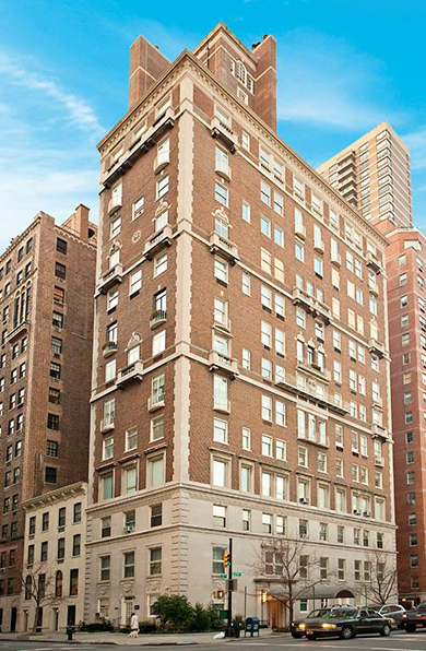 Featured Managed Building, 4 Sutton Place
