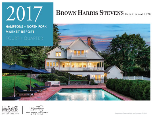 Hamptons 4th Quarter 2017