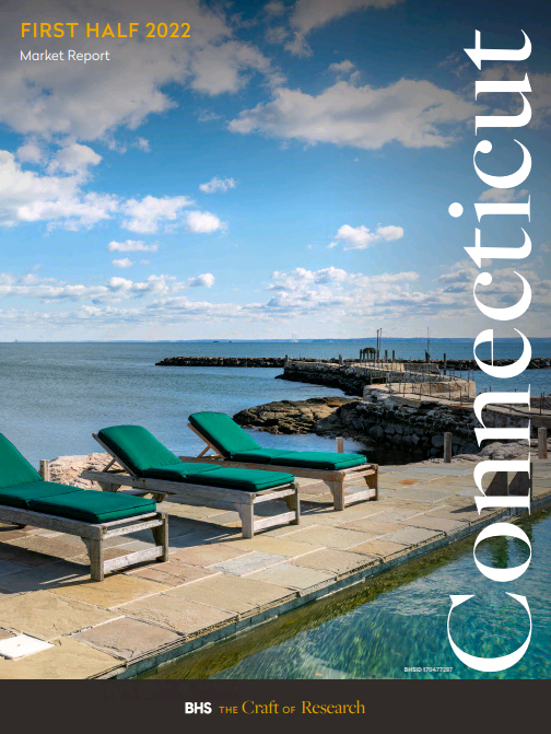 Connecticut Market Report:
